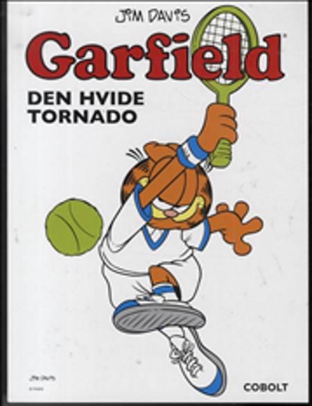 Garfield - den hvide tornado af Jim Davis