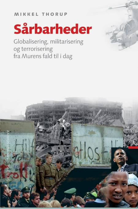 Sårbarheder af Mikkel Thorup