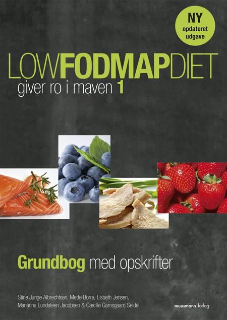 Low FODMAP diet 1 af Stine Junge Albrechtsen, Lisbeth Jensen og Mette Borre m.fl.
