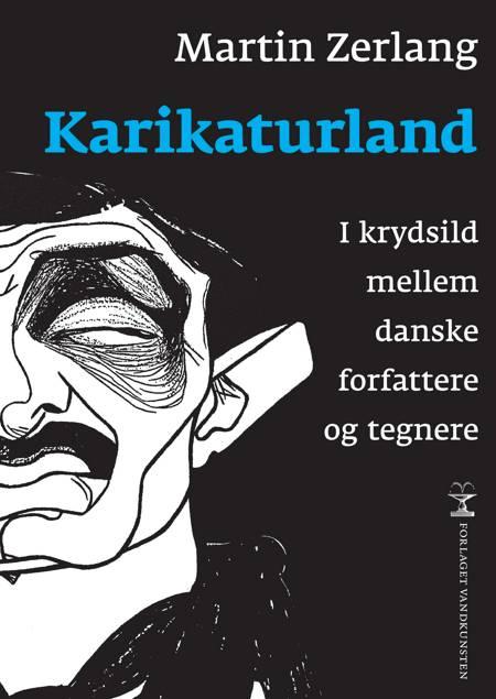 Karikaturland af Martin Zerlang