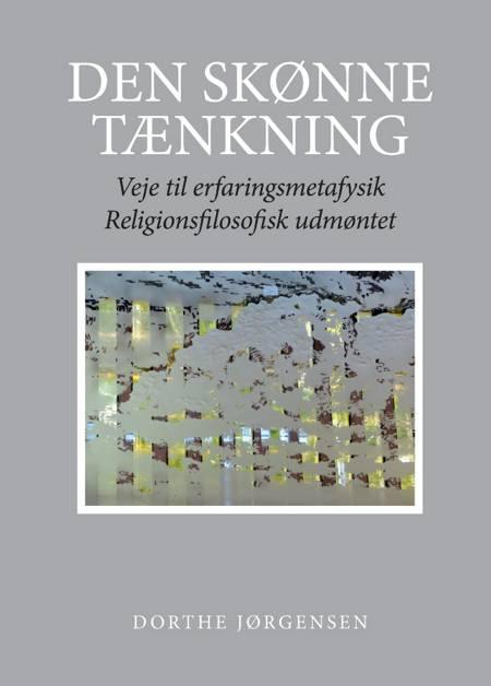 Den skønne tænkning af Dorthe Jørgensen