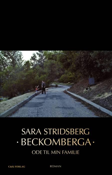 Beckomberga af Sara Stridsberg