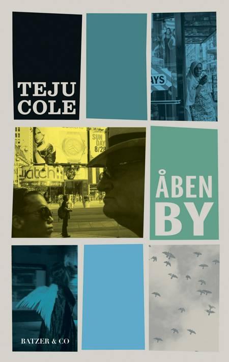 Åben By af Teju Cole