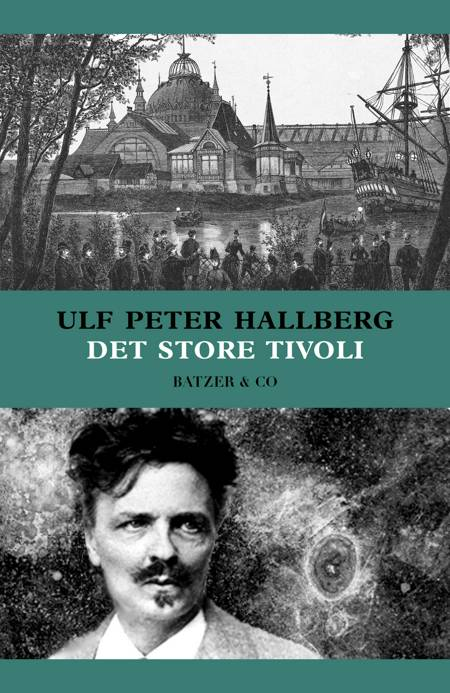 Det store tivoli af Ulf Peter Hallberg