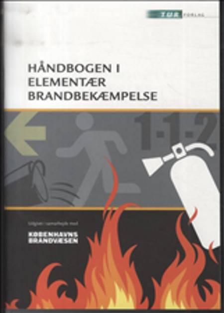 Håndbogen i elementær brandbekæmpelse