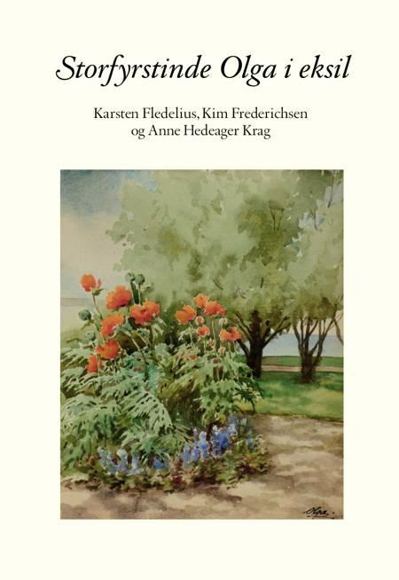 Storfyrstinde Olga i eksil af Karsten Fledelius