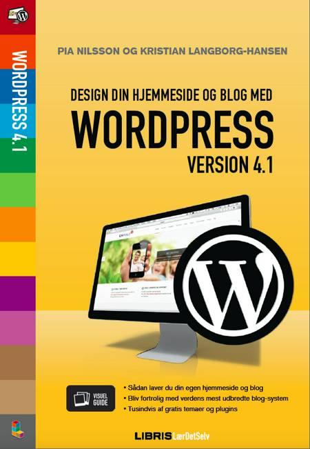 Wordpress af Kristian Langborg-Hansen og Pia Nilsson
