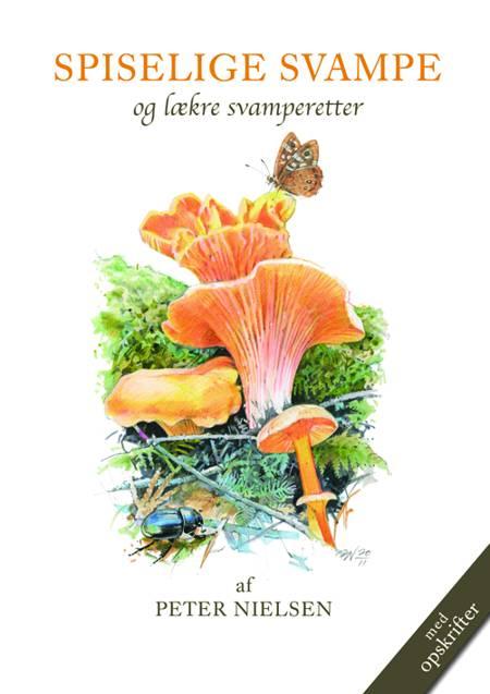 Spiselige svampe af Peter Nielsen