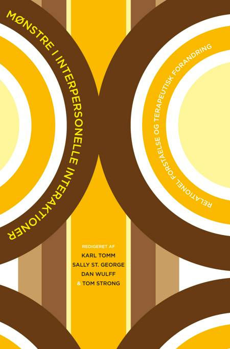 Mønstre i interpersonelle interaktioner af Karl Tomm, Dan Wulff, Sally St. George og Karl Tomm m. fl. m.fl.