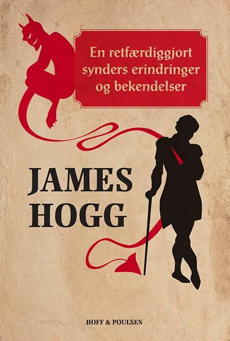 En retfærdiggjort synders erindringer og bekendelser af James Hogg