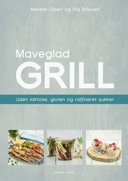 Maveglad grill af Merete Olsen og Pia Brixved