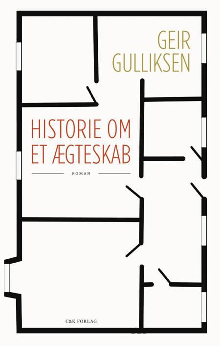 Historie om et ægteskab af Geir Gulliksen