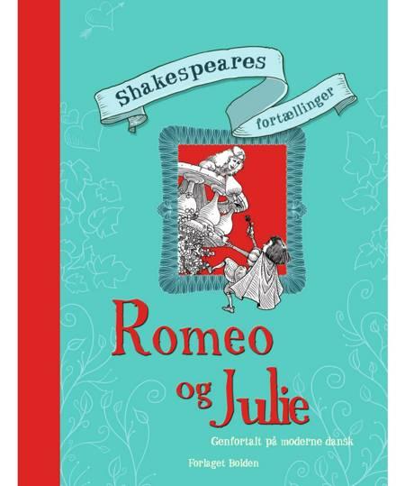 Romeo og Julie af William Shakespeare