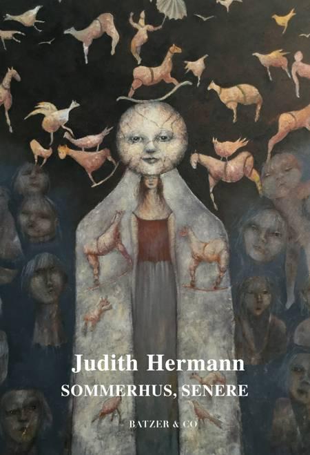 Sommerhus, senere af Judith Hermann