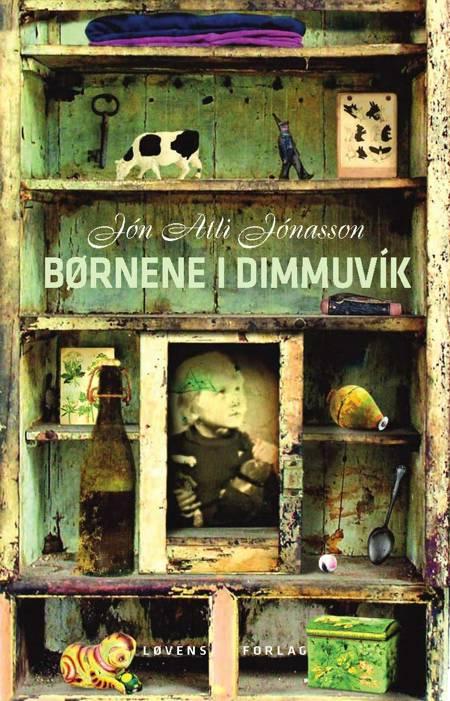 Børnene i Dimmuvík af Jón Atli Jónasson