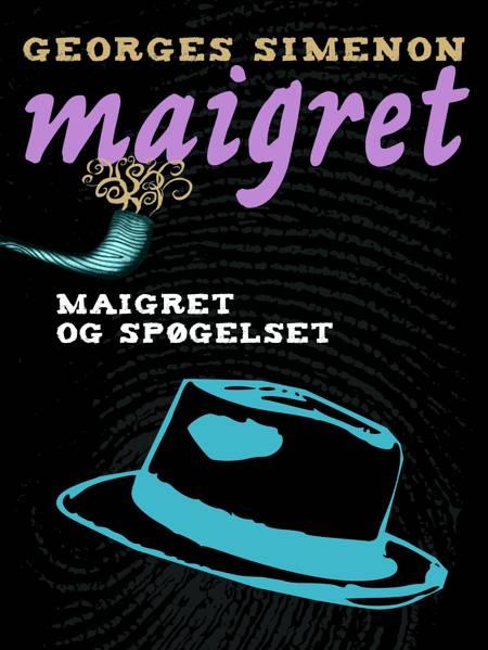 Maigret og spøgelset af Georges Simenon