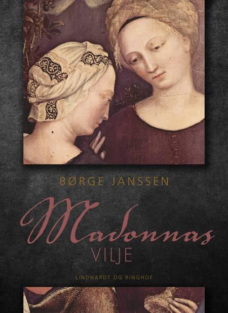 Madonnas vilje af Børge Janssen
