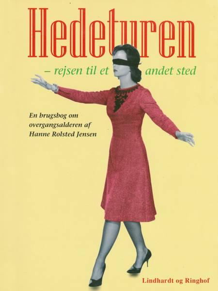 Hedeturen af Hanne Jensen