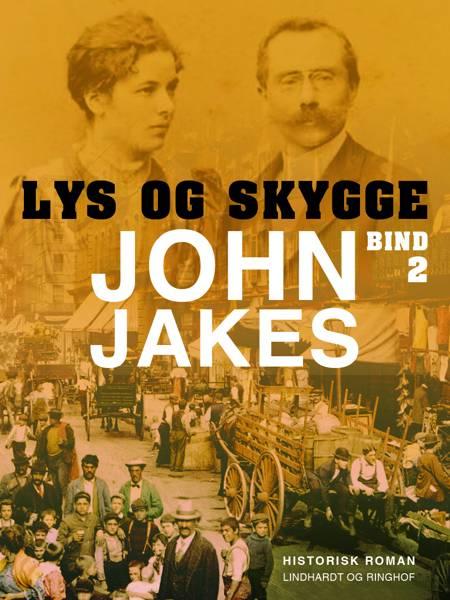 Lys & skygge af John Jakes