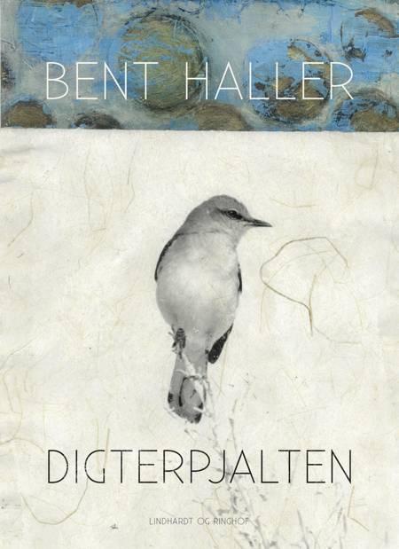 Digterpjalten af Bent Haller