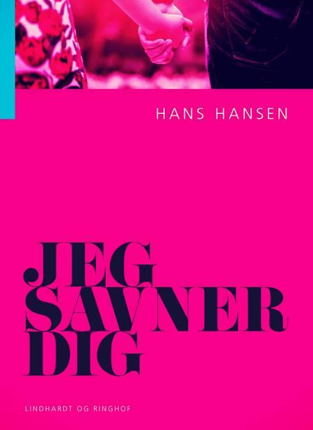 Jeg savner dig af Hans Hansen