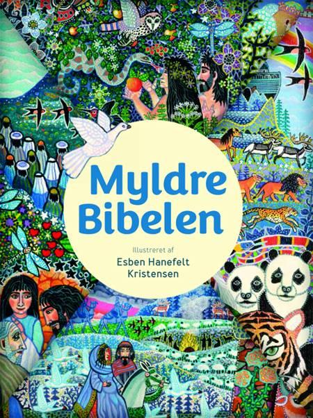 Myldrebibelen af Lisbeth Elkjær Øland