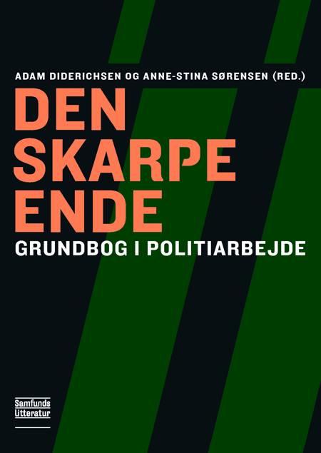 Den skarpe ende af Adam Diderichsen og Anne-Stina Sørensen