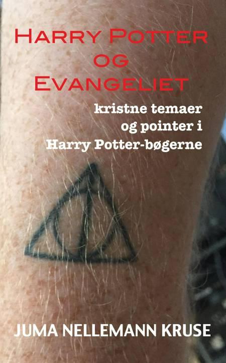 Harry Potter og evangeliet af Juma Nellemann Kruse