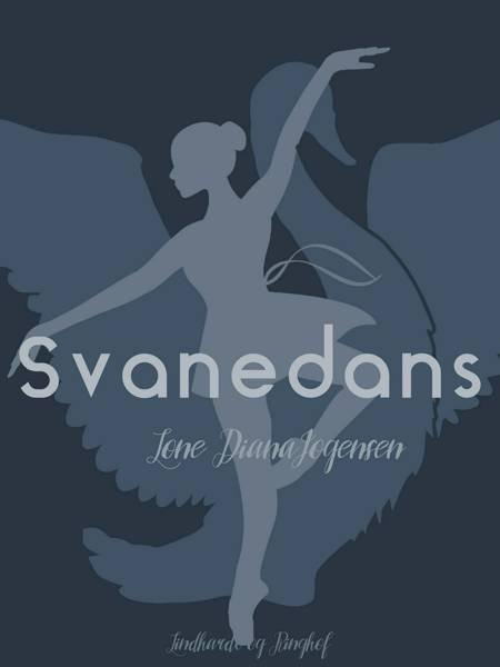 Svanedans af Lone Diana Jørgensen