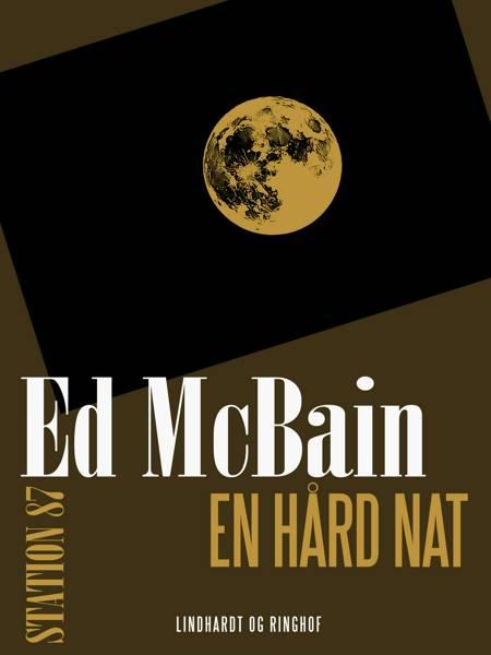En hård nat af Ed McBain