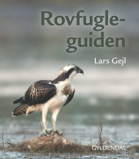 Rovfugleguiden af Lars Gejl