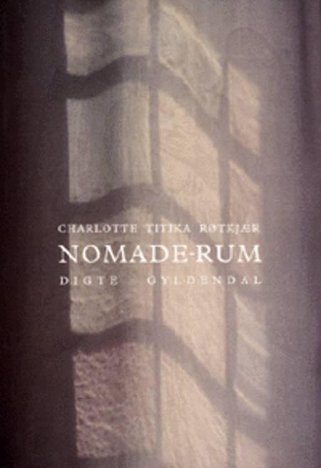 Nomade-rum af Charlotte Titika Røtkjær