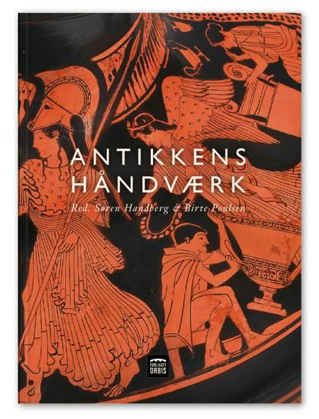 Antikkens håndværk af Birte Poulsen og Søren Handberg