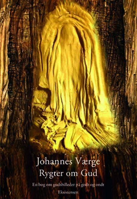 Rygter om Gud af Johannes Værge