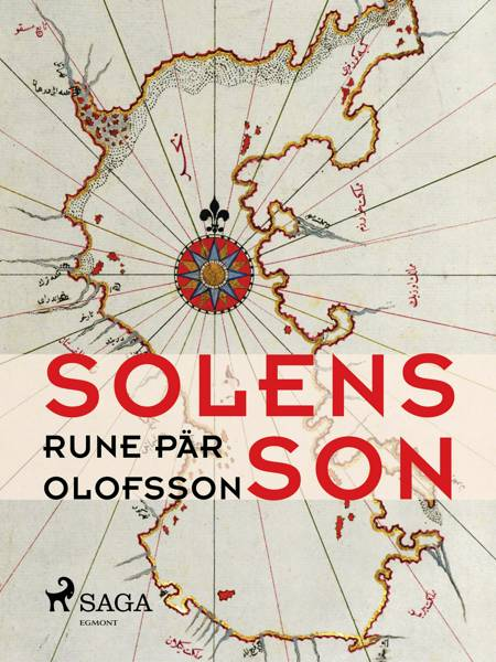 Solens son af Rune Pär Olofsson