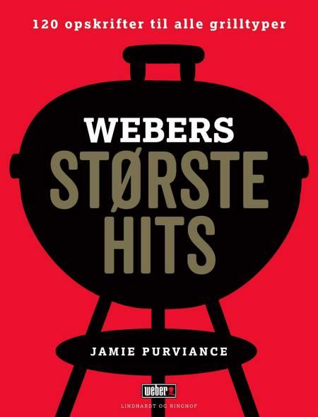 Webers største hits af Jamie Purviance