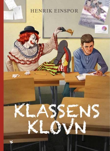 Klassens klovn af Henrik Einspor