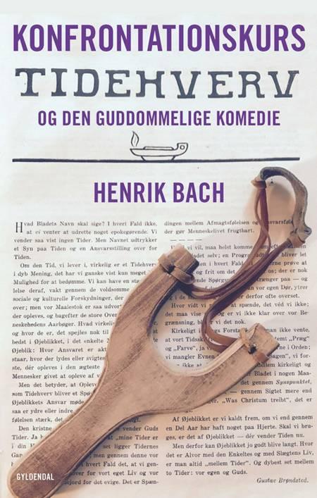 Konfrontationskurs af Henrik Bach