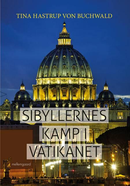 Sibyllernes kamp i Vatikanet af Tina Hastrup von Buchwald