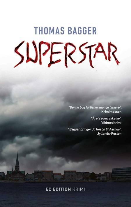 Superstar af Thomas Bagger