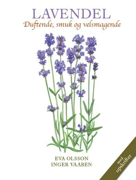 LAVENDEL af Inger Vaaben og Eva Olsson