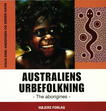 Australiens urbefolkning - The aborigines af Søren Hahn og Knud Erik Andersen