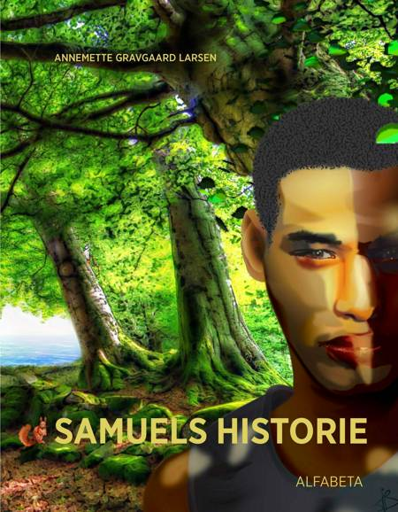 Samuels historie af Annemette Gravgaard Larsen