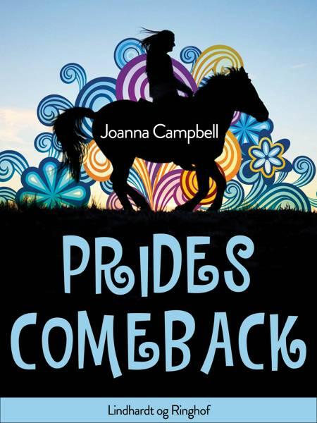 Prides comeback af Joanna Campbell