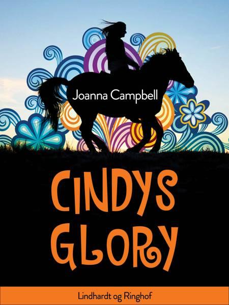 Cindys glory af Joanna Campbell