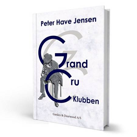 Grand Cru Klubben af Peter Have Jensen