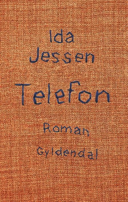 Telefon af Ida Jessen