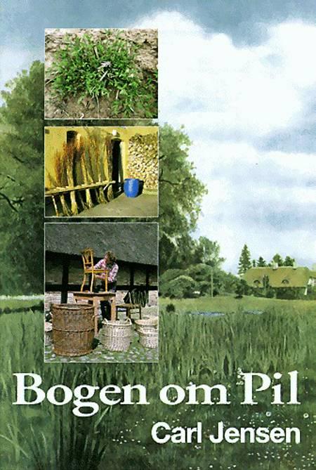 Bogen om Pil af Carl Jensen