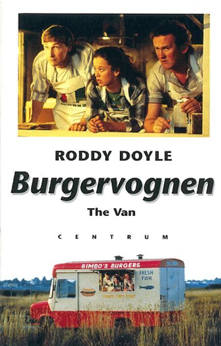 Burgervognen af Roddy Doyle