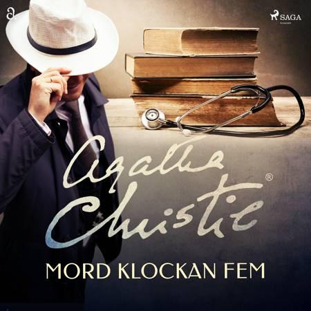 Mord klockan fem af Agatha Christie